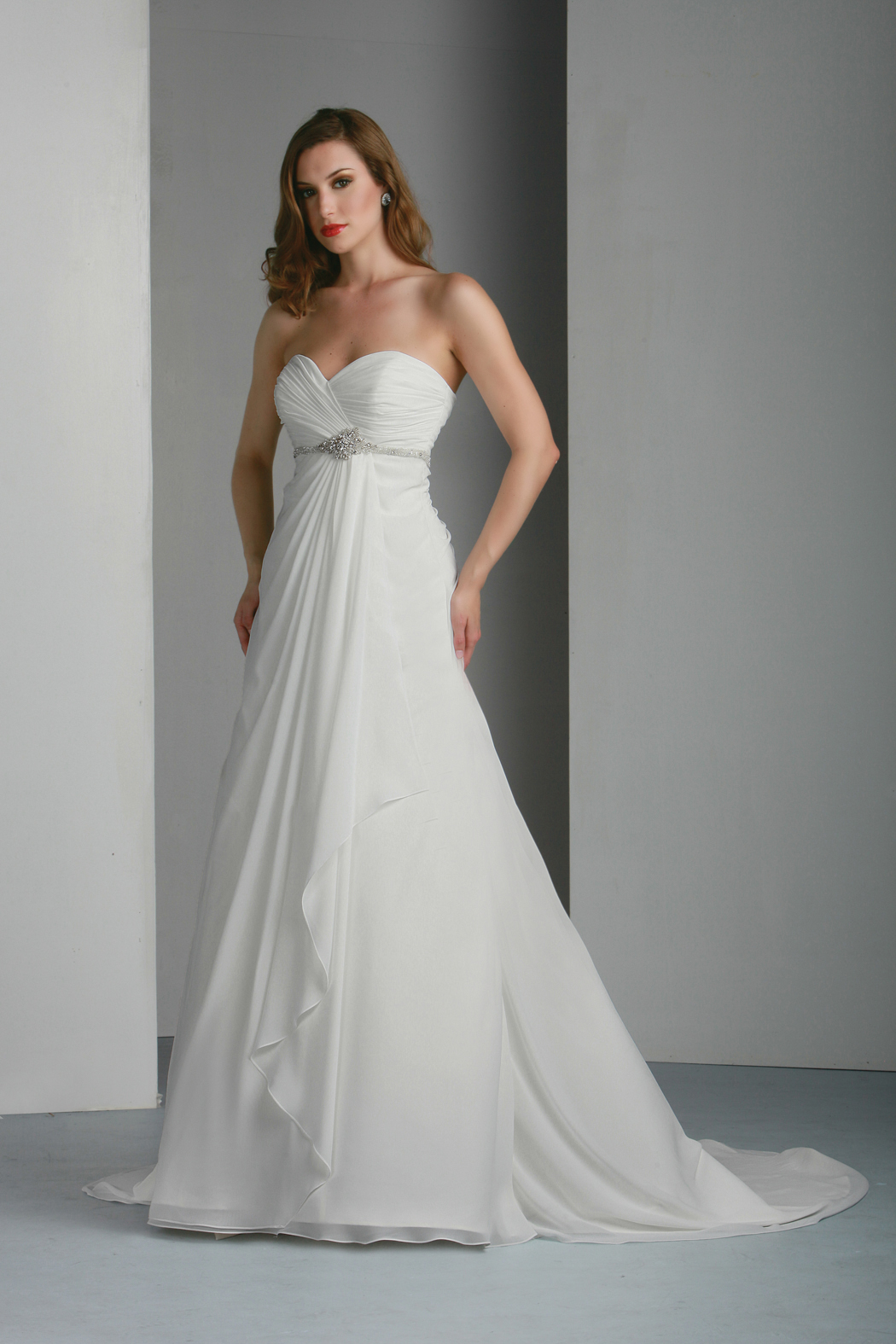 Ann Matthews Bridal Albuquerque A Line Collection