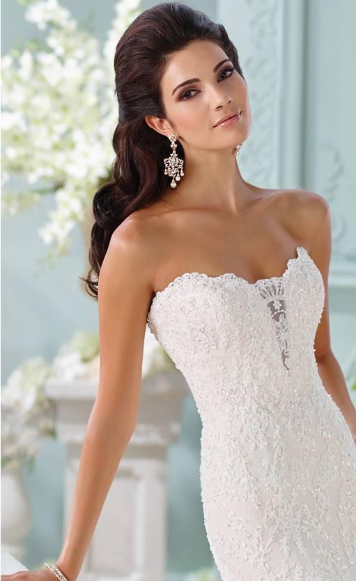 Ann Matthews Bridal, Albuquerque, New Mexico, Wedding Dresses ...