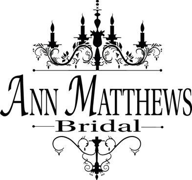 6dc2f9ae25bf Ann Matthews Bridal