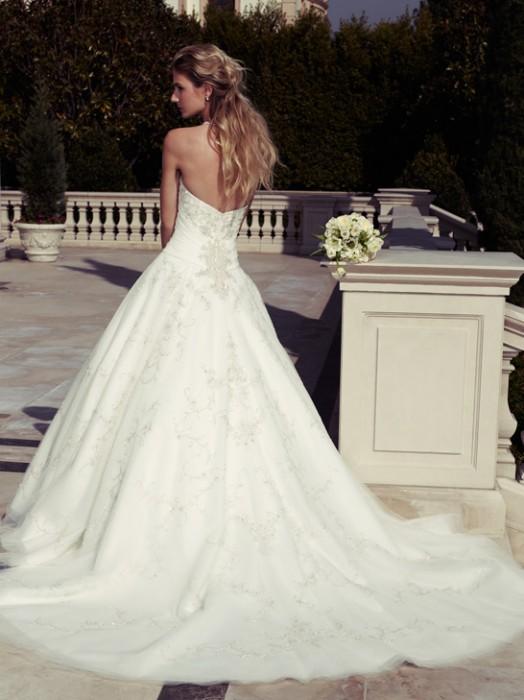 ANN MATTHEWS BRIDAL ALBUQUERQUE WEDDING DRESSES - Casa Blanca Wedding Dresses