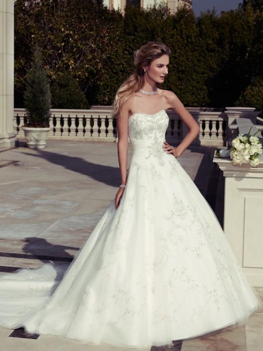 ANN MATTHEWS BRIDAL, ALBUQUERQUE WEDDING DRESSES
