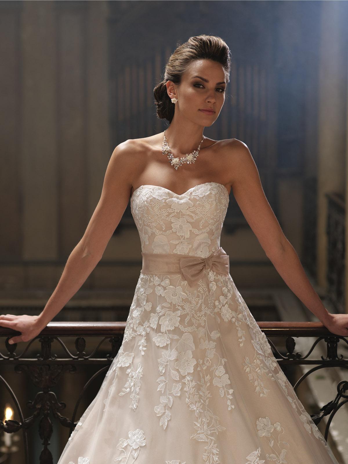Elegant Wedding Dresses Albuquerque | Wedding