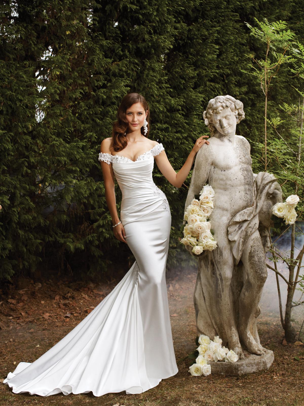 ANN MATTHEW BRIDAL ALBUQUERQUE WEDDING DRESSES