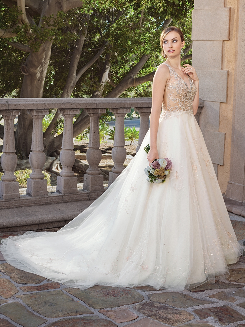 Ann Matthews Bridal Albuquerque New Mexico Wedding Dresses