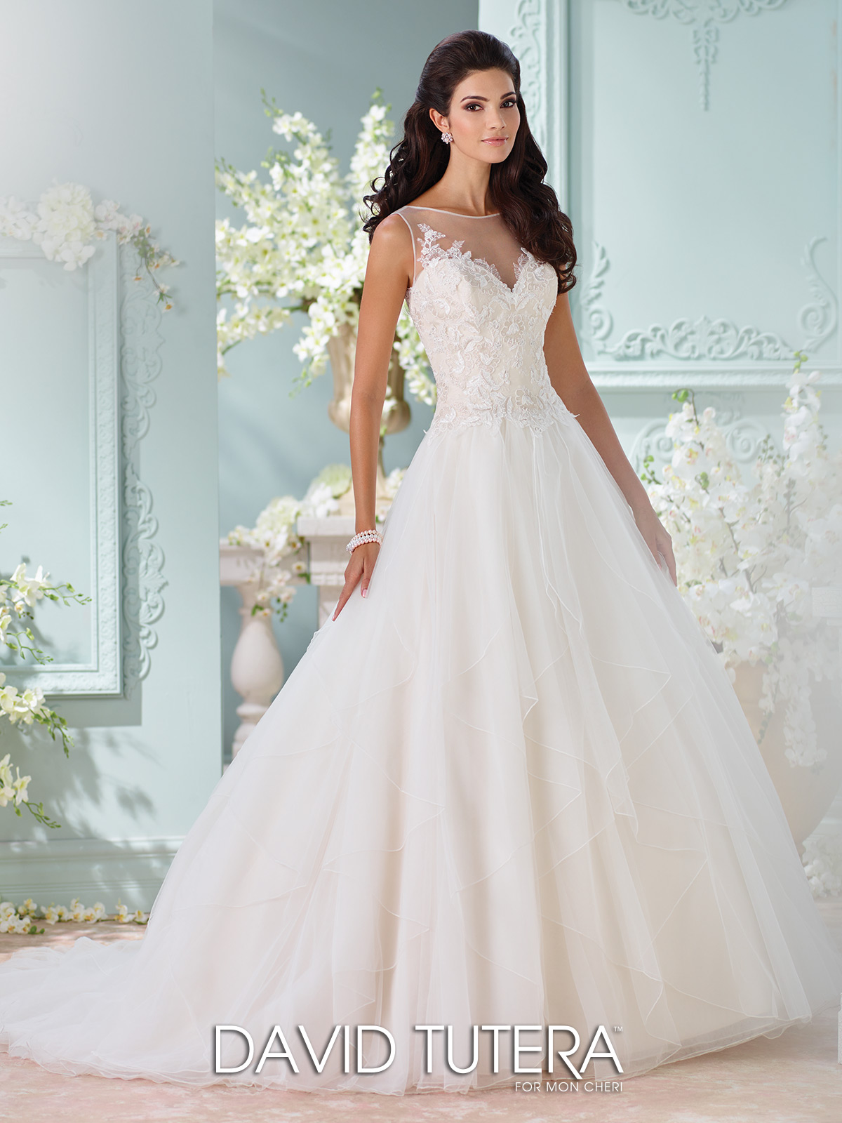 ANN MATTHEWS BRIDAL, ALBUQUERQUE, A-LINE COLLECTION