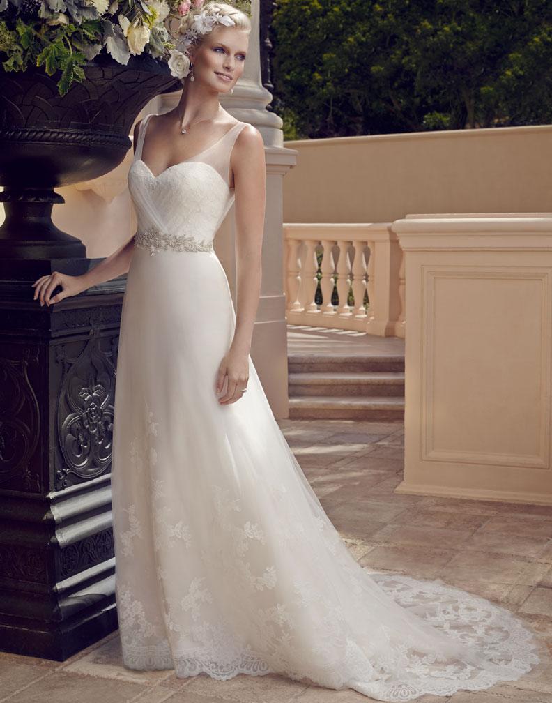 Ann Matthews Bridal Albuquerque New Mexico Wedding Dresses